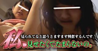 エロ動画:私、見せたくてたまらないの。:おまんこ