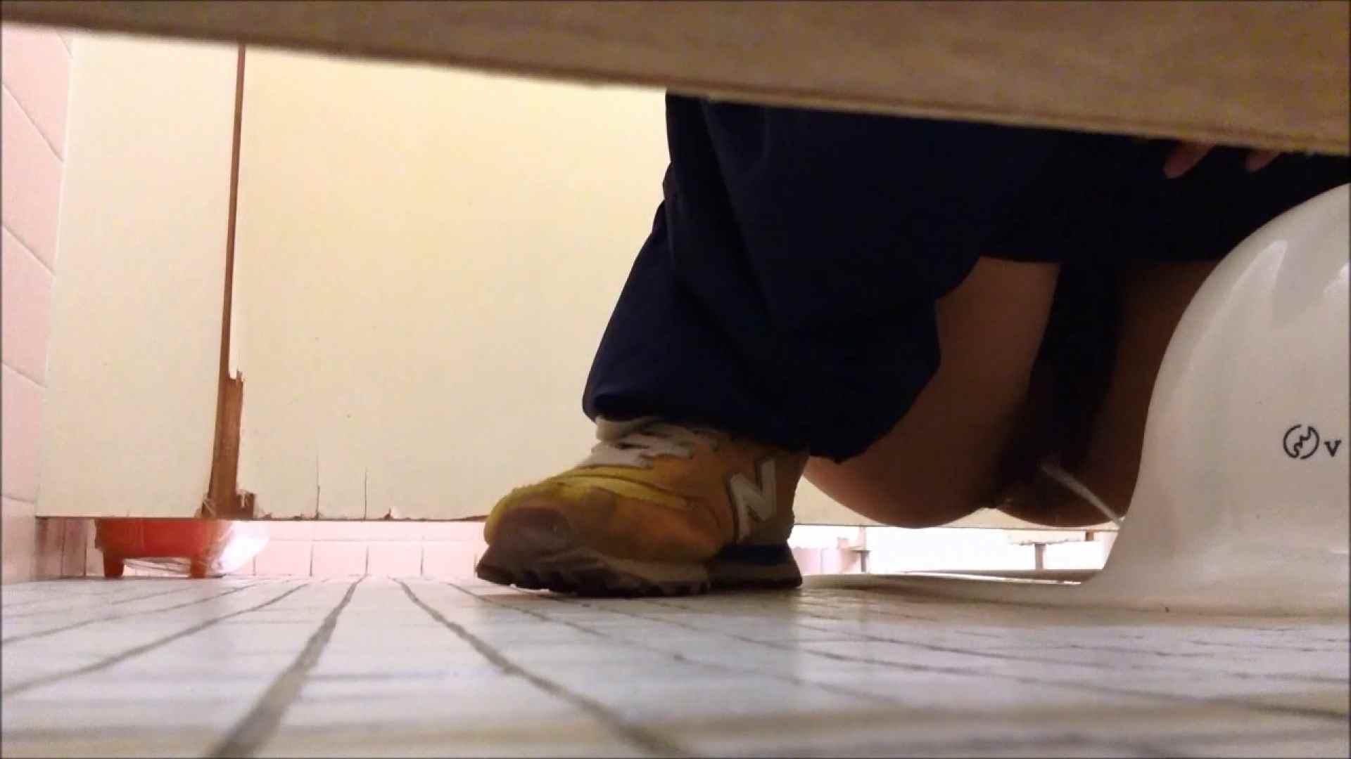 エロ動画:某有名大学女性洗面所 vol.06:怪盗ジョーカー