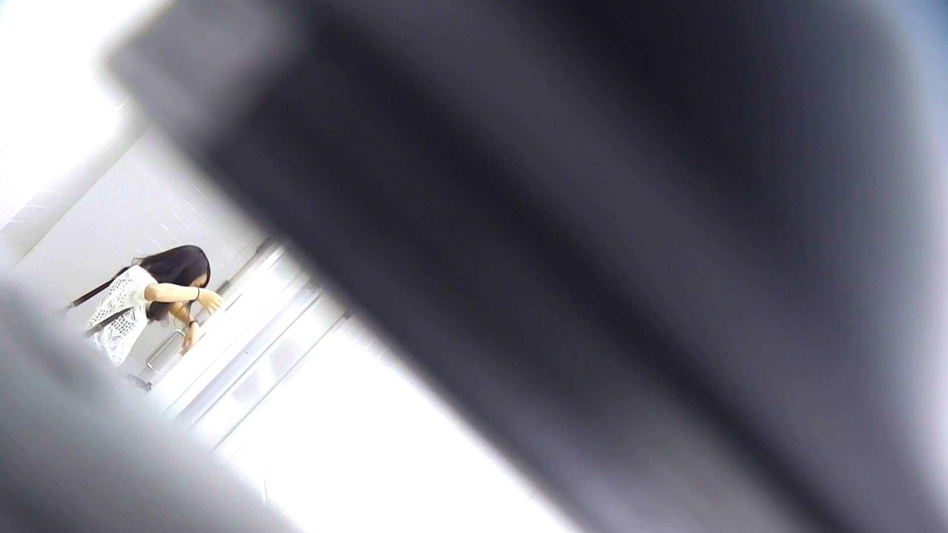 エロ動画:お銀さんの「洗面所突入レポート!!」Nol.3:怪盗ジョーカー