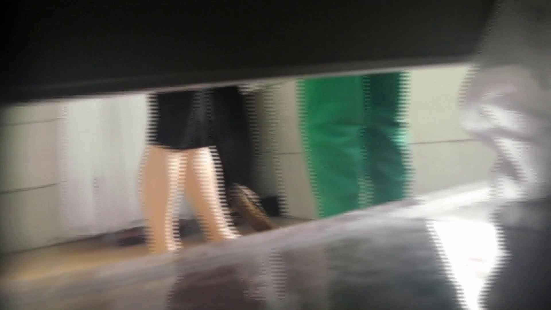エロ動画:ステーション編 vol45 綺麗な「線」しか見えないっす。:怪盗ジョーカー