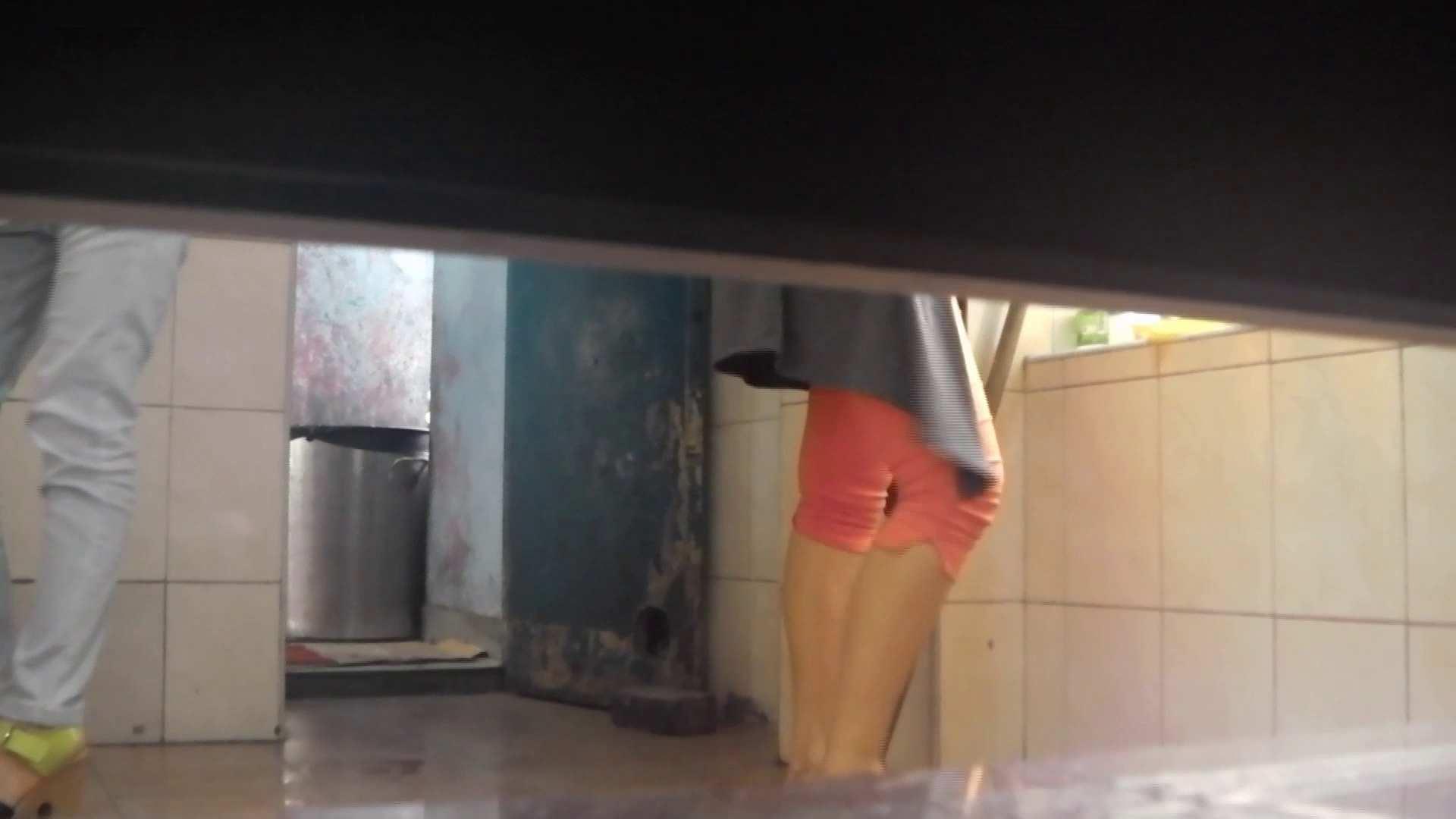 エロ動画:ステーション編 vol47 珍しい、毛からしたってくる聖水:怪盗ジョーカー