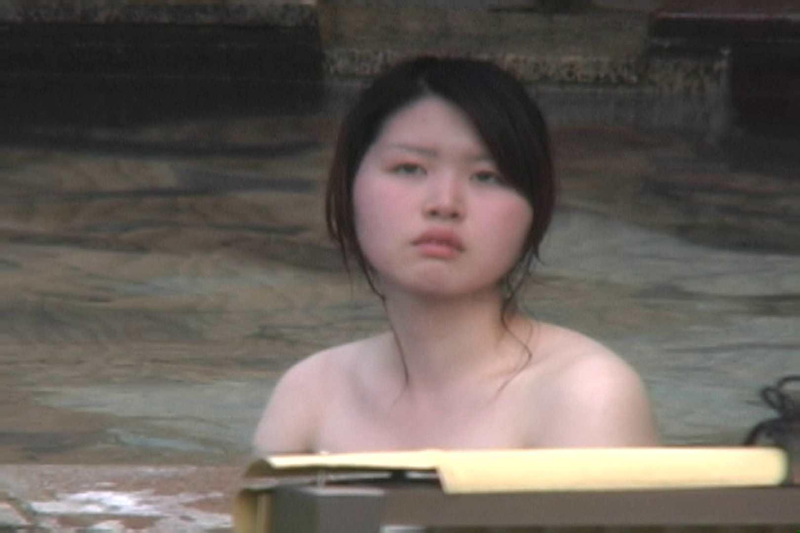 エロ動画:Aquaな露天風呂Vol.60:のぞき本舗 中村屋