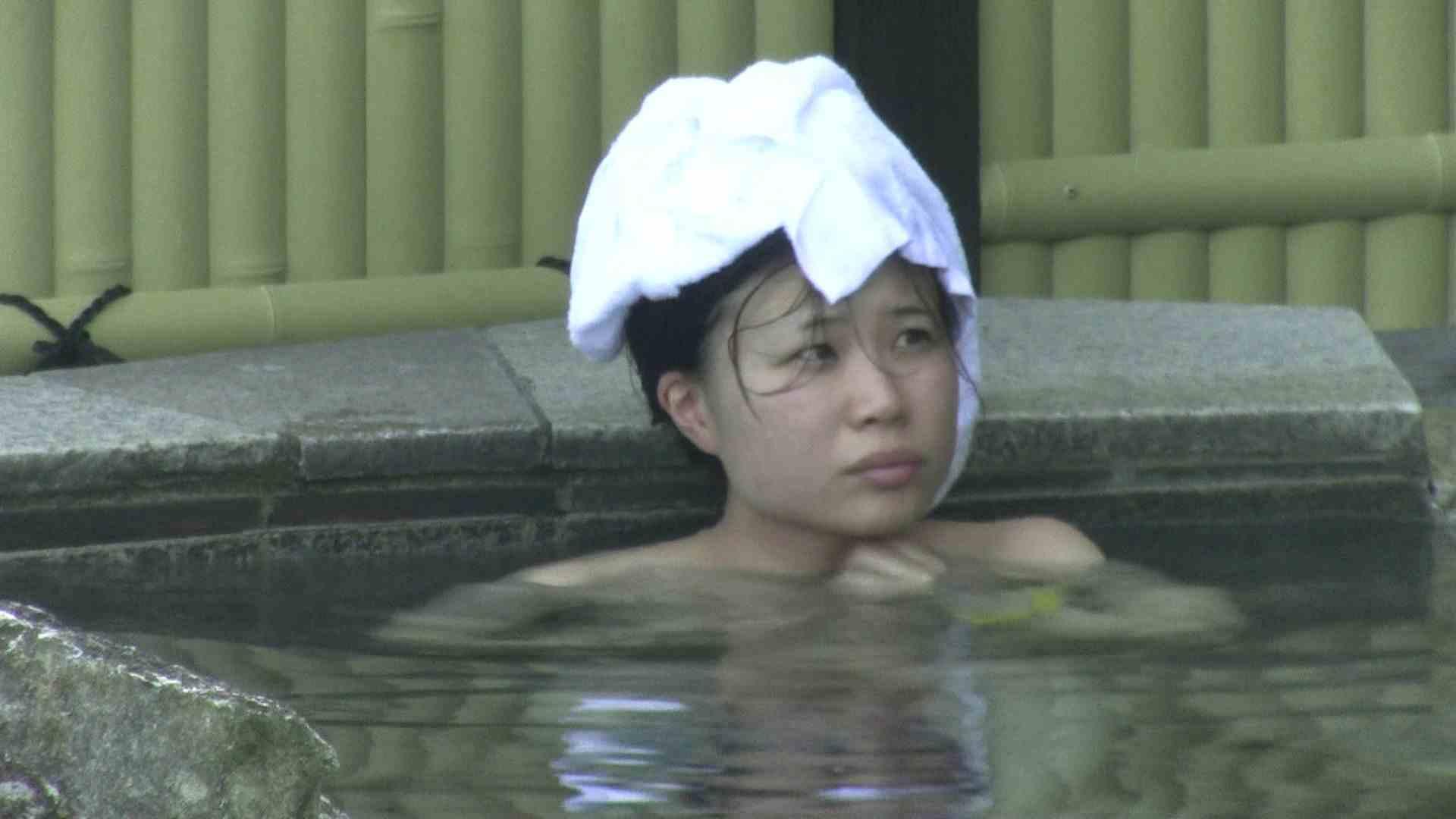 エロ動画:Aquaな露天風呂Vol.183:のぞき本舗 中村屋