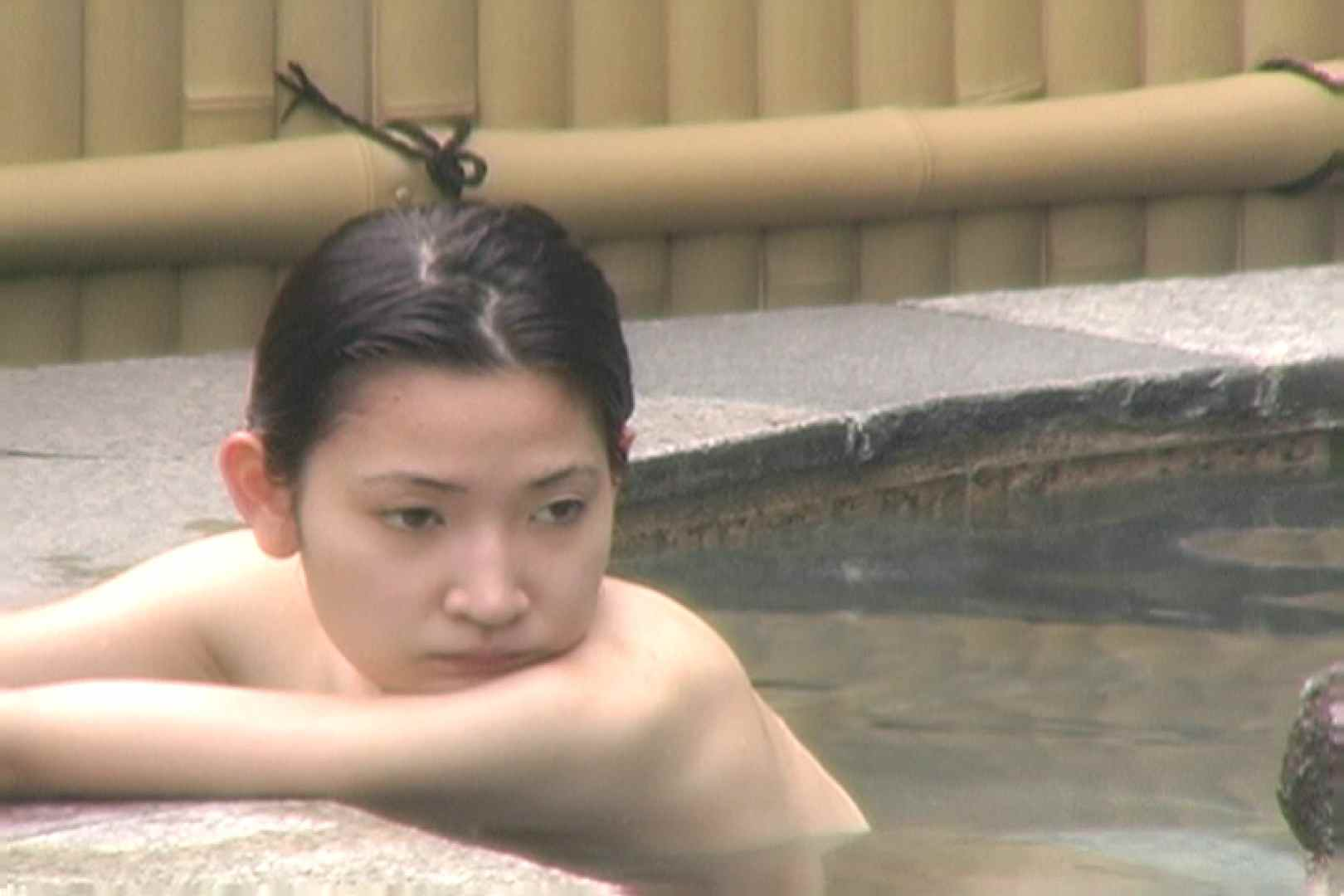 エロ動画:Aquaな露天風呂Vol.637:のぞき本舗 中村屋