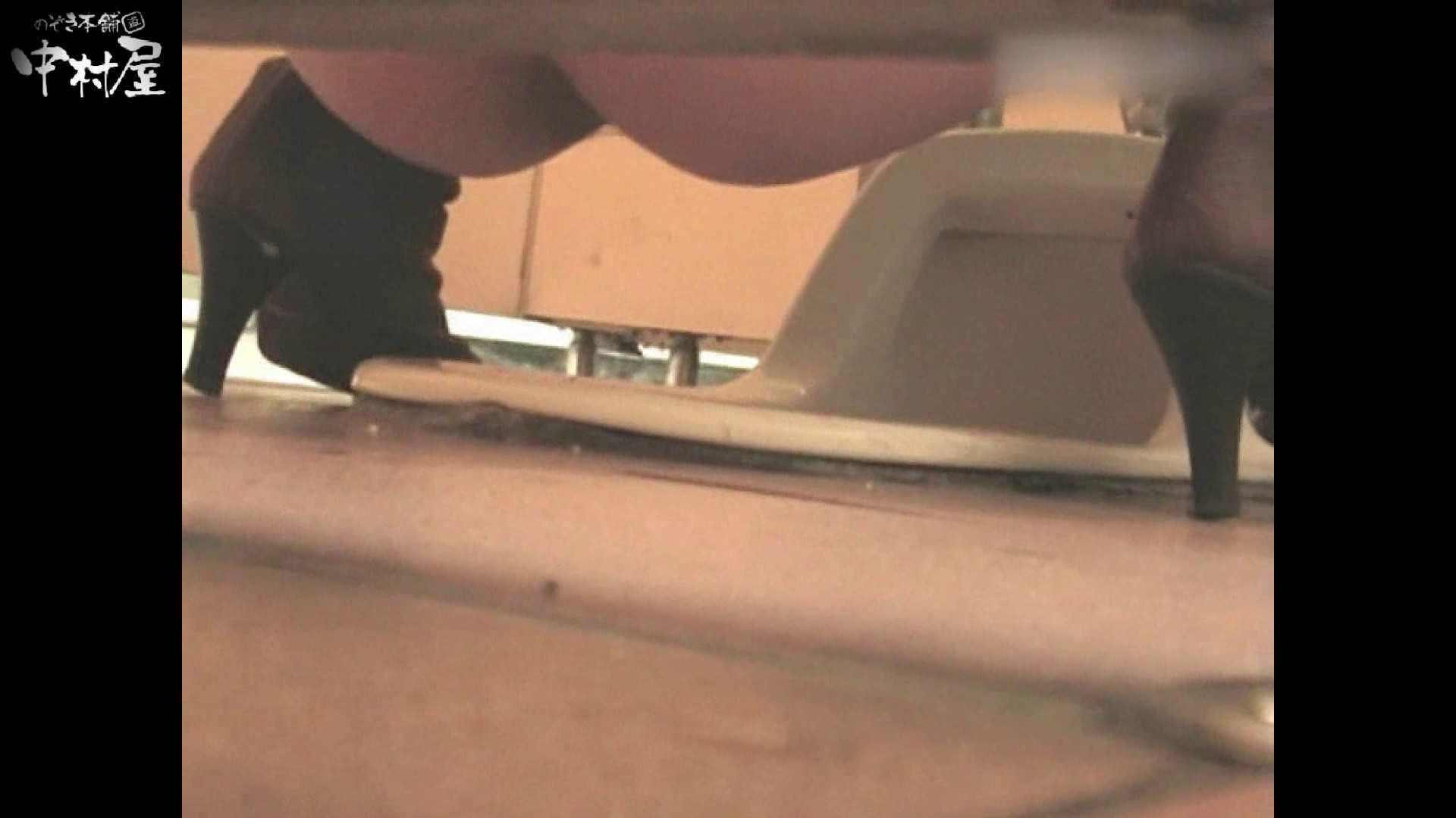 エロ動画:岩手県在住盗撮師盗撮記録vol.09:のぞき本舗 中村屋