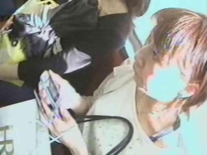 エロ動画:高画質版! 2005年ストリートNo.5:のぞき本舗 中村屋