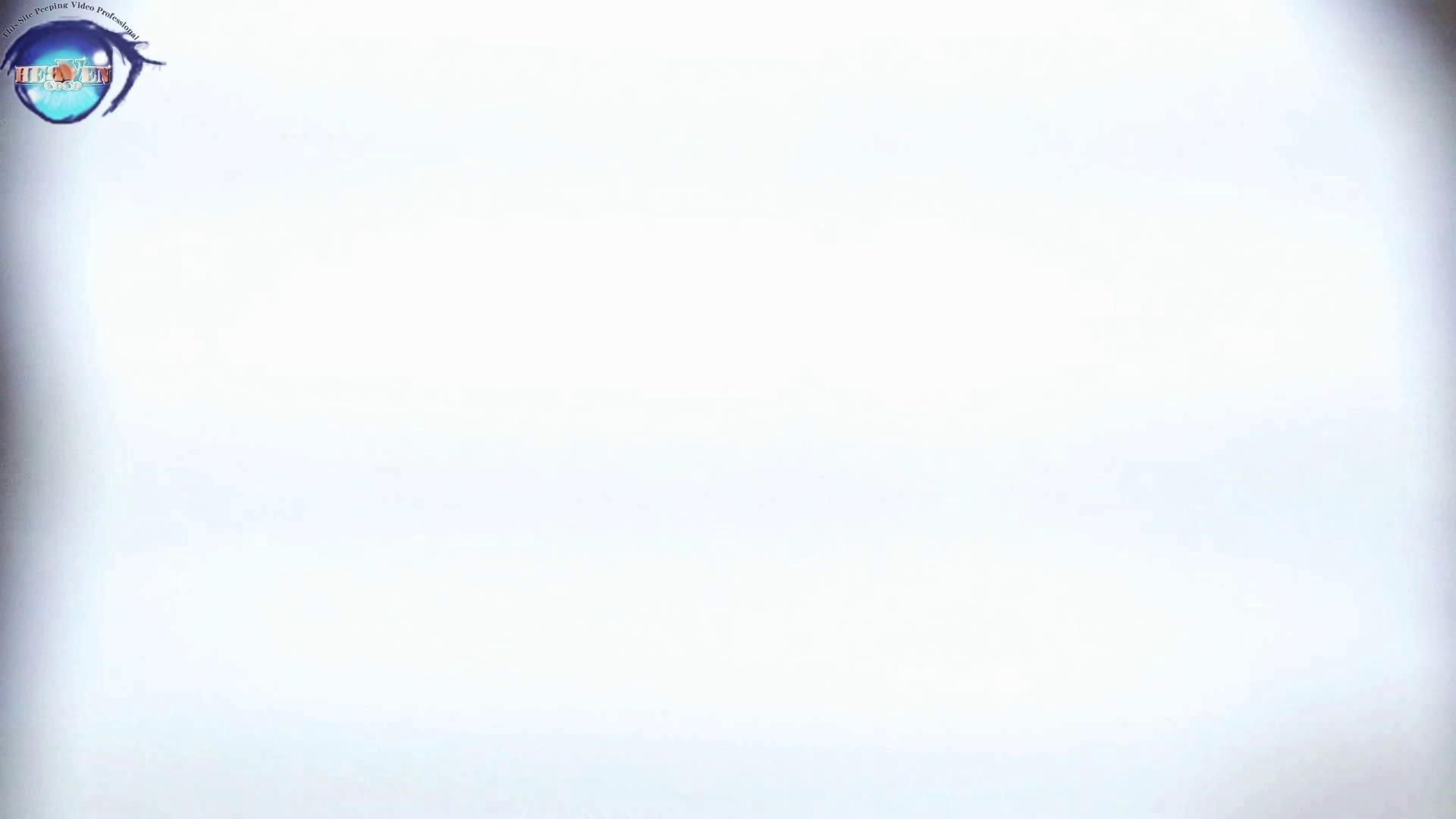エロ動画:洗面所突入レポート!!お銀 vol.69 ナイスドアップ、外撮り!!前編:のぞき本舗 中村屋