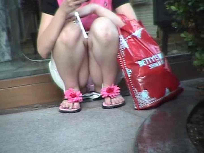 エロ動画:接近!!パンツ覗き見vol1:のぞき本舗 中村屋
