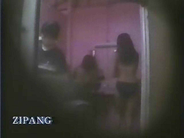 エロ動画:潜入女子ロッカールーム vol.05:のぞき本舗 中村屋