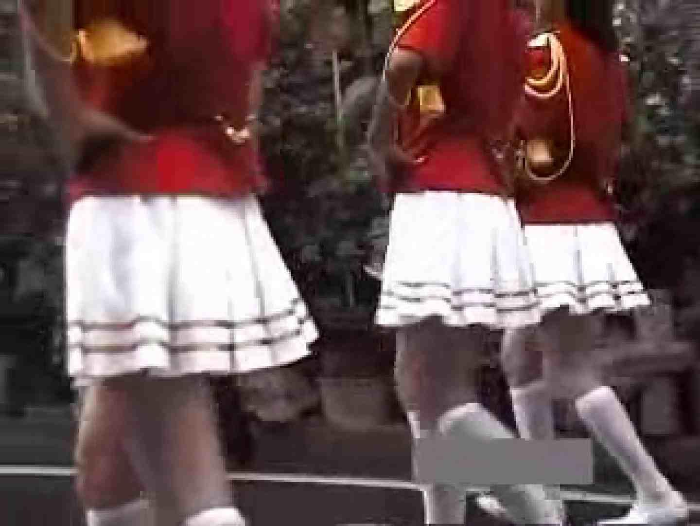 エロ動画:あぁ~愛くるしい嬢達!アンスコ全開! vol.06:のぞき本舗 中村屋