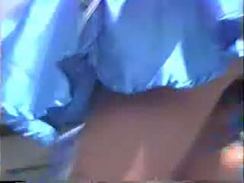 エロ動画:熱盗!チアガール! vol.06:のぞき本舗 中村屋