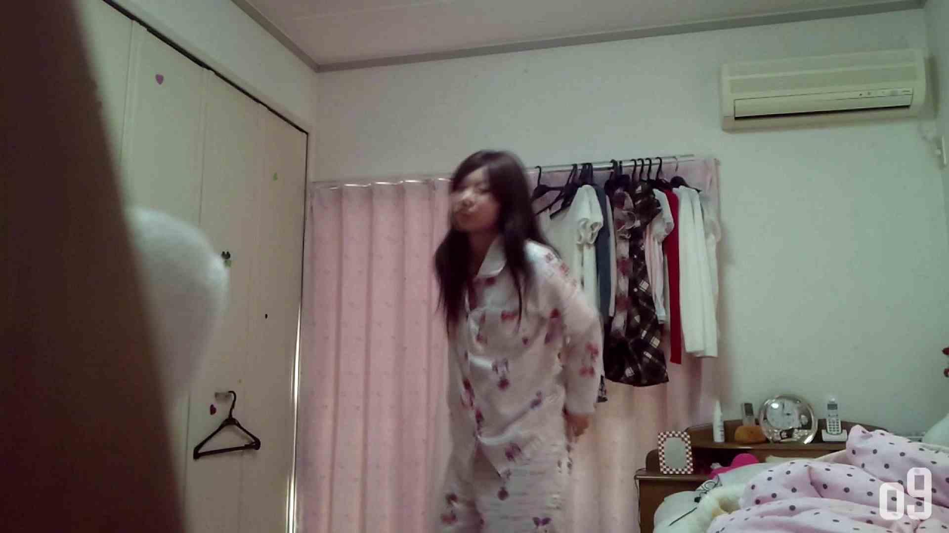vol.2 瑞希ちゃんの自宅公開!寝起きの着替え・・・ラリルそー 美女OL  44連発 12