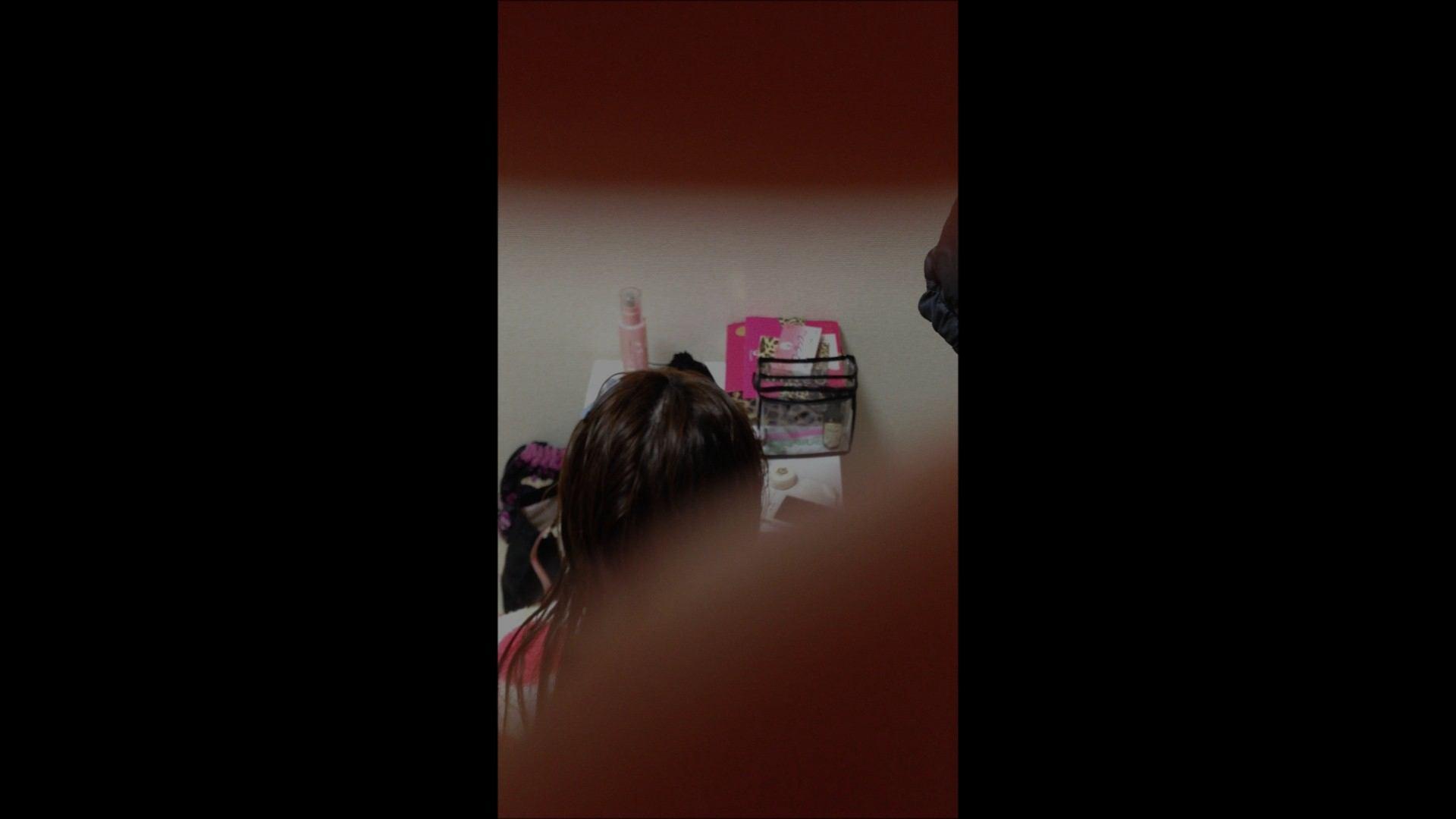 エロ動画:07(7日目)風呂上りの彼女:大奥