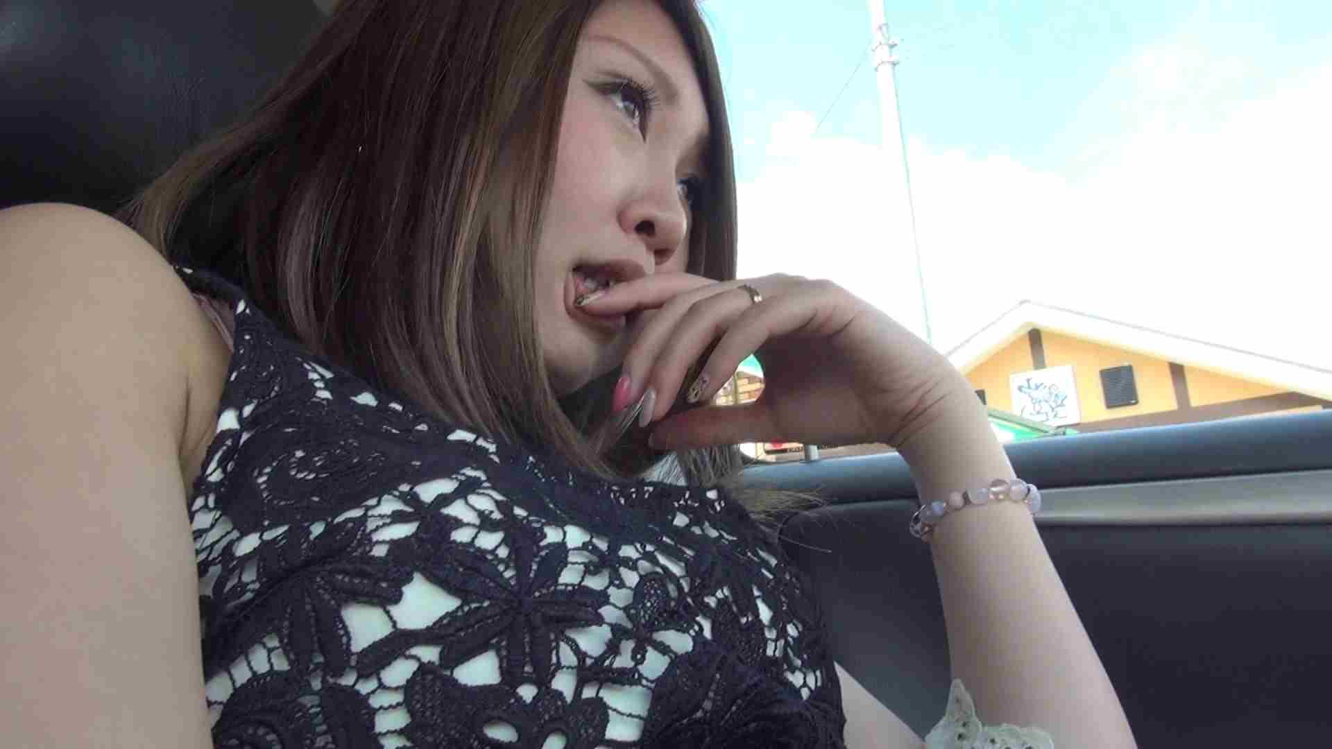episode6 ドライブ中に・・・妻に強せいオナニー 淫乱   オナニー  84連発 9