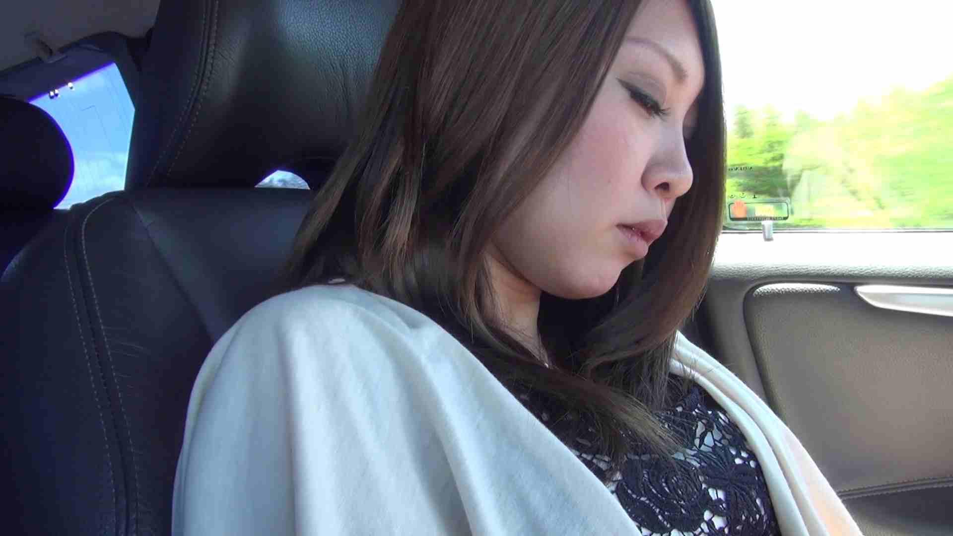 episode6 ドライブ中に・・・妻に強せいオナニー 淫乱  84連発 32