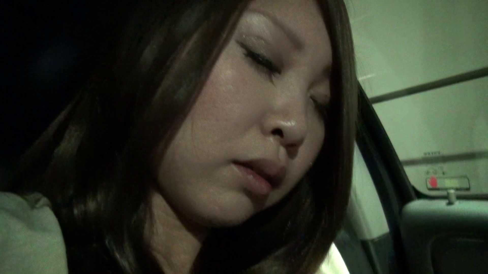 episode6 ドライブ中に・・・妻に強せいオナニー 淫乱  84連発 38