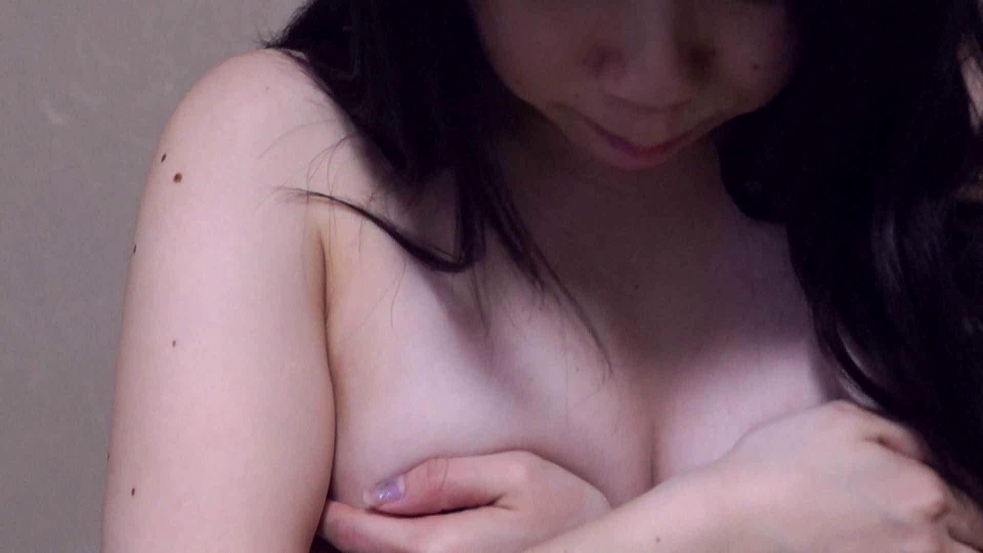 vol.3 由理ちゃんは一体何を思うのでしょう・・・上半身をアラワに 美女OL   0  96連発 49