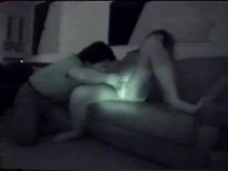 赤外線隠し撮り カップル喫茶 最後は妊婦を皆で堪能 赤外線 われめAV動画紹介 90連発 26