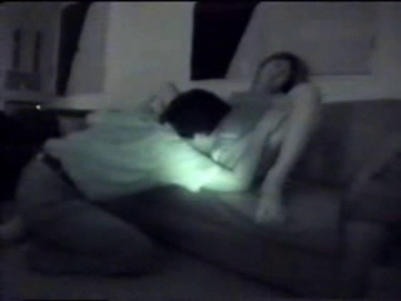 赤外線隠し撮り カップル喫茶 最後は妊婦を皆で堪能 妊婦 盗撮動画紹介 90連発 43