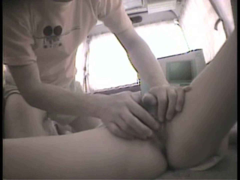 大学教授がワンボックスカーで援助しちゃいました。vol.5 車   美女OL  44連発 34