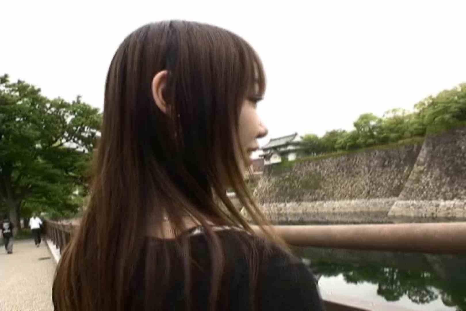 ハイビジョンパンチラ オッテQさんの追跡パンチラ階段編Vol.04 パンチラ えろ無修正画像 76連発 47