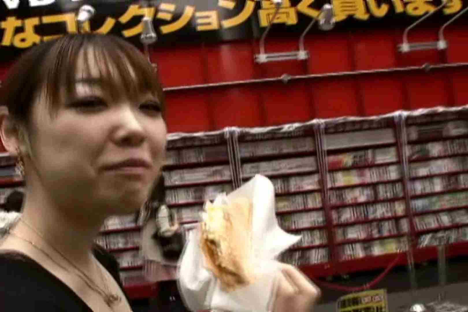 ハイビジョンパンチラ オッテQさんの追跡パンチラ階段編Vol.04 美女OL  76連発 64