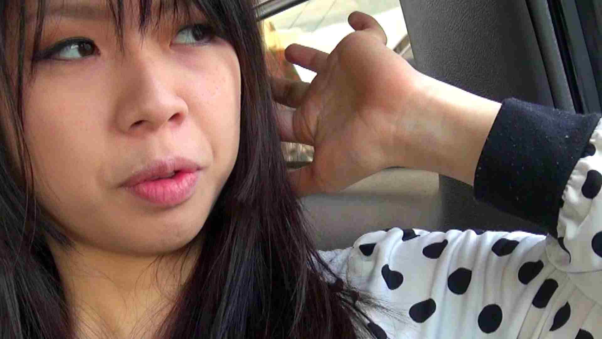 自宅で今回の出演までの経緯を語る志穂さん おまんこ娘  37連発 8
