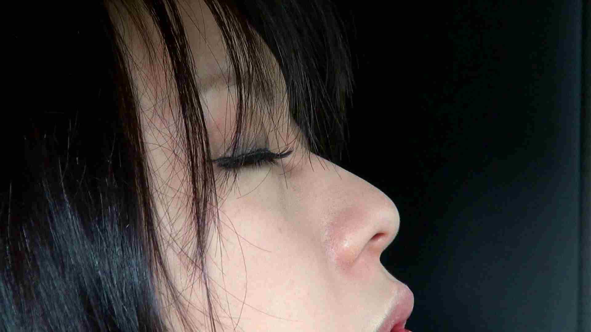 自宅で今回の出演までの経緯を語る志穂さん おまんこ娘  37連発 28