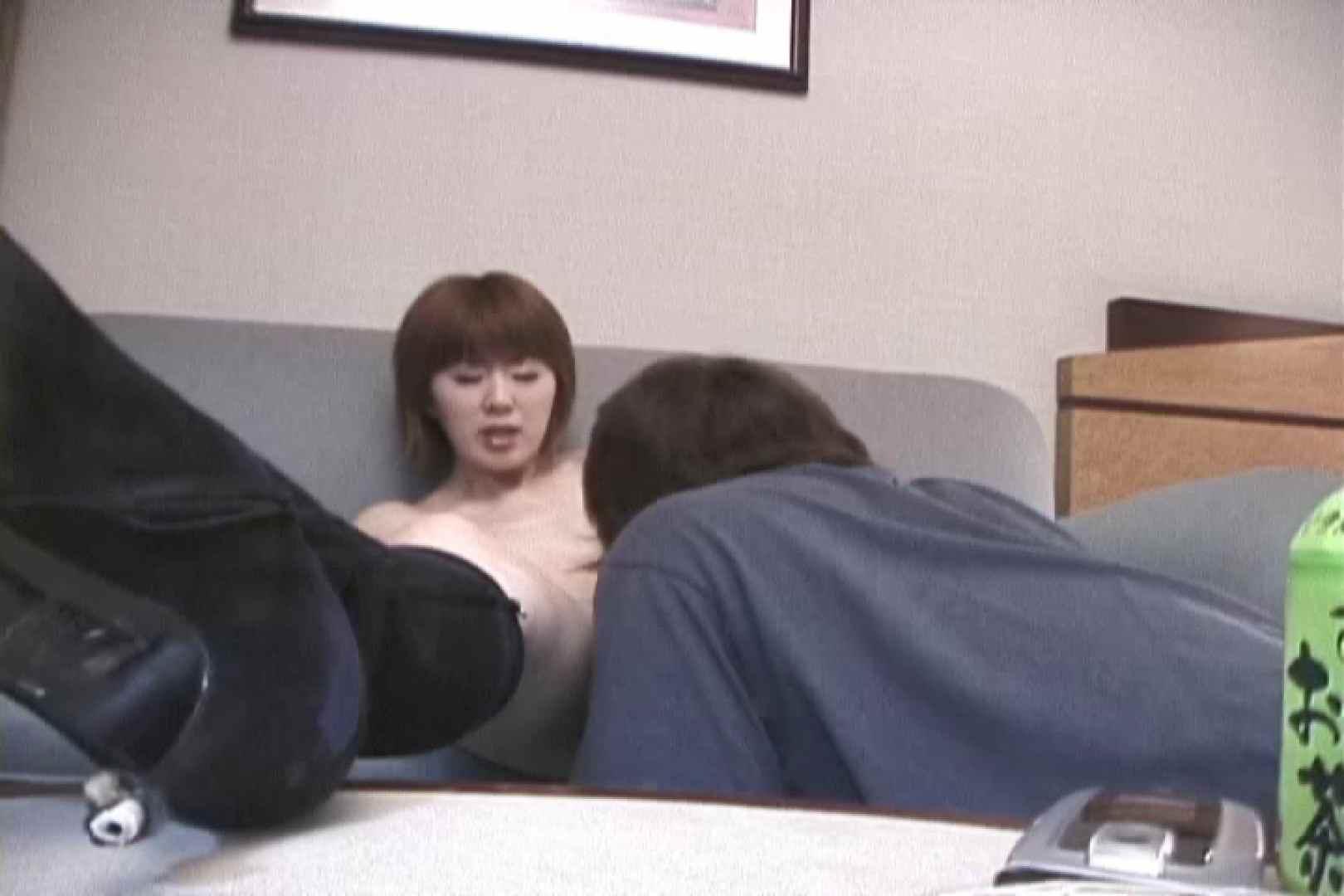 SEX大好き天然嬢は何をされても気持ちいい~石川桜子~ オナニー ワレメ動画紹介 106連発 87