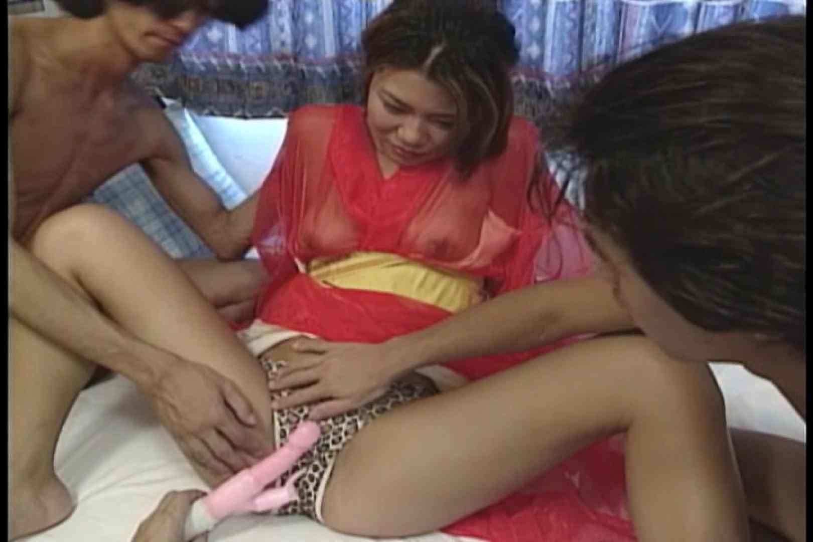 セクシー浴衣、おっぱいが透けて見えてますよ~宮下百里子~ 浴衣  107連発 50