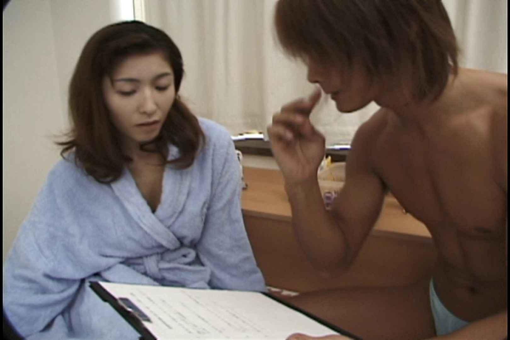 昼間の奥様は欲求不満 ~安田弘美~ SEXプレイ  73連発 27