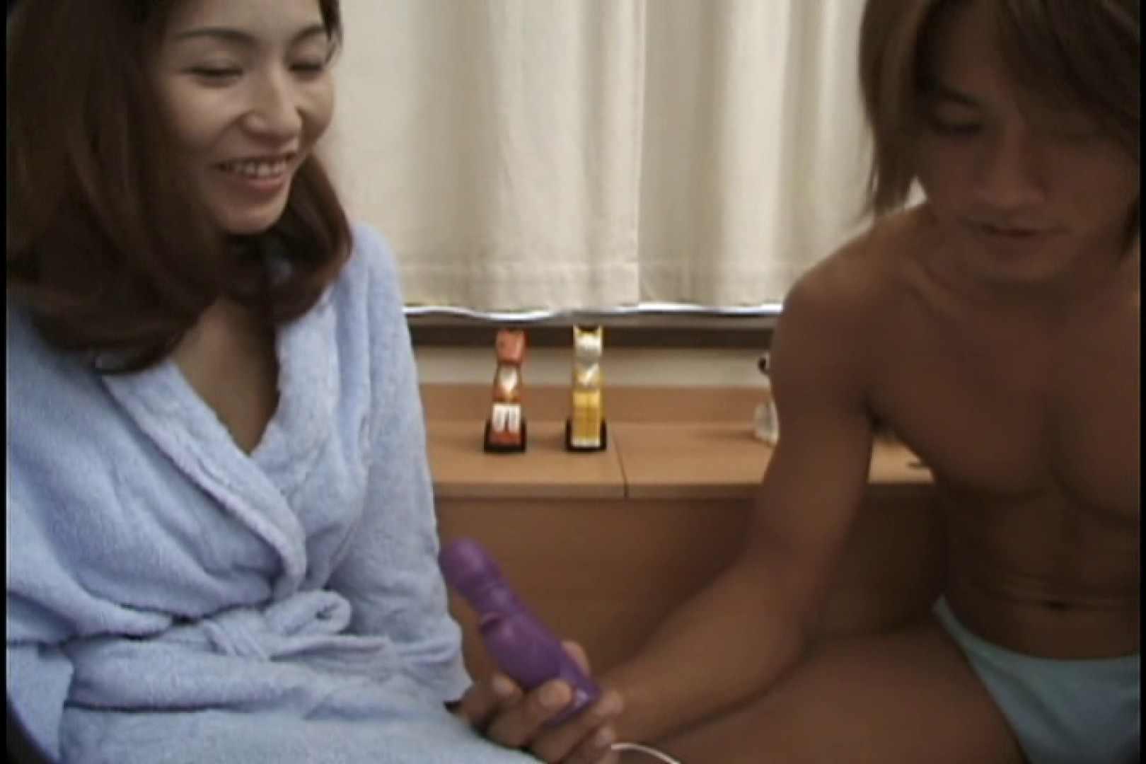 昼間の奥様は欲求不満 ~安田弘美~ 人妻 濡れ場動画紹介 73連発 38