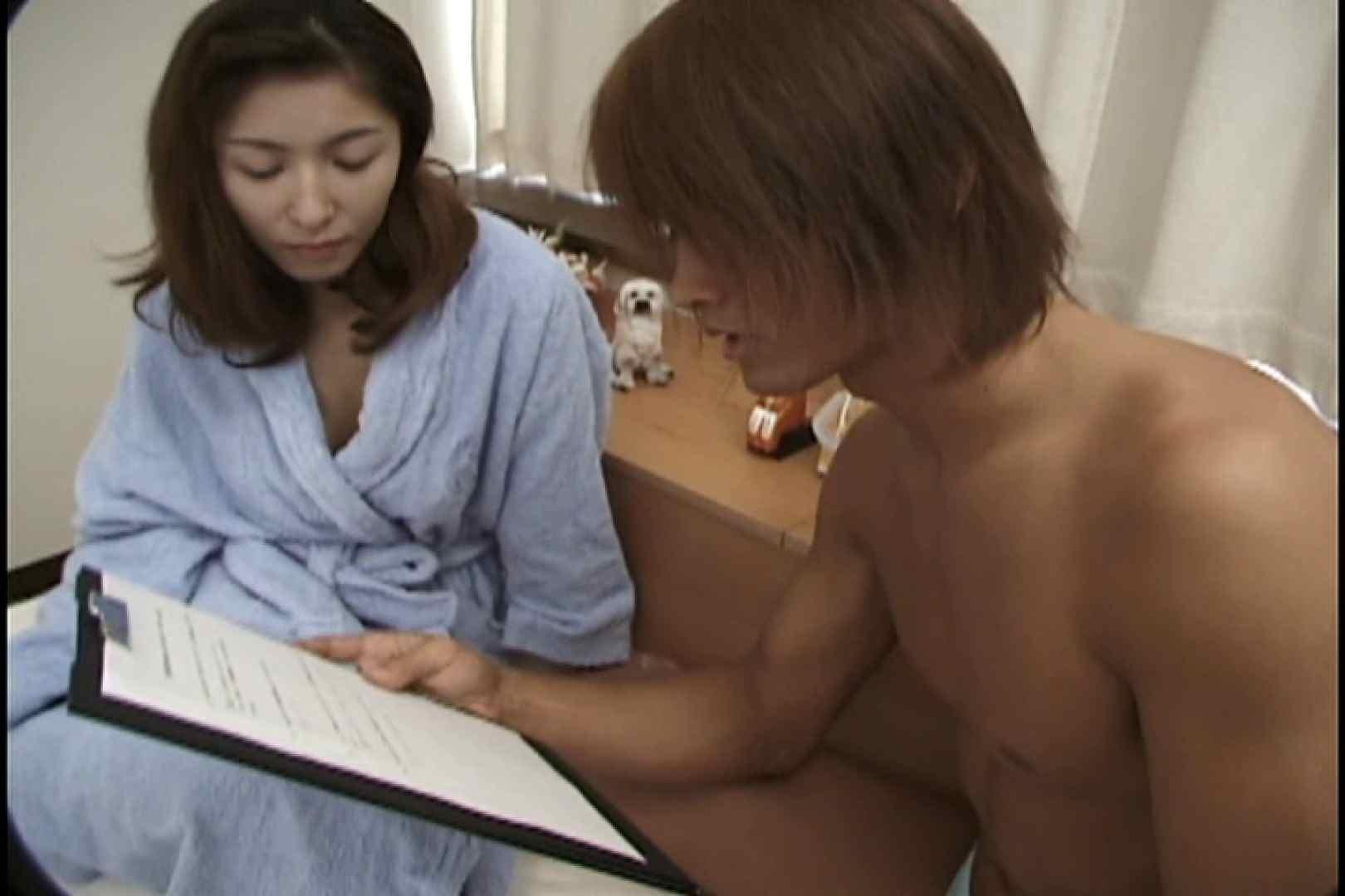 昼間の奥様は欲求不満 ~安田弘美~ SEXプレイ  73連発 39