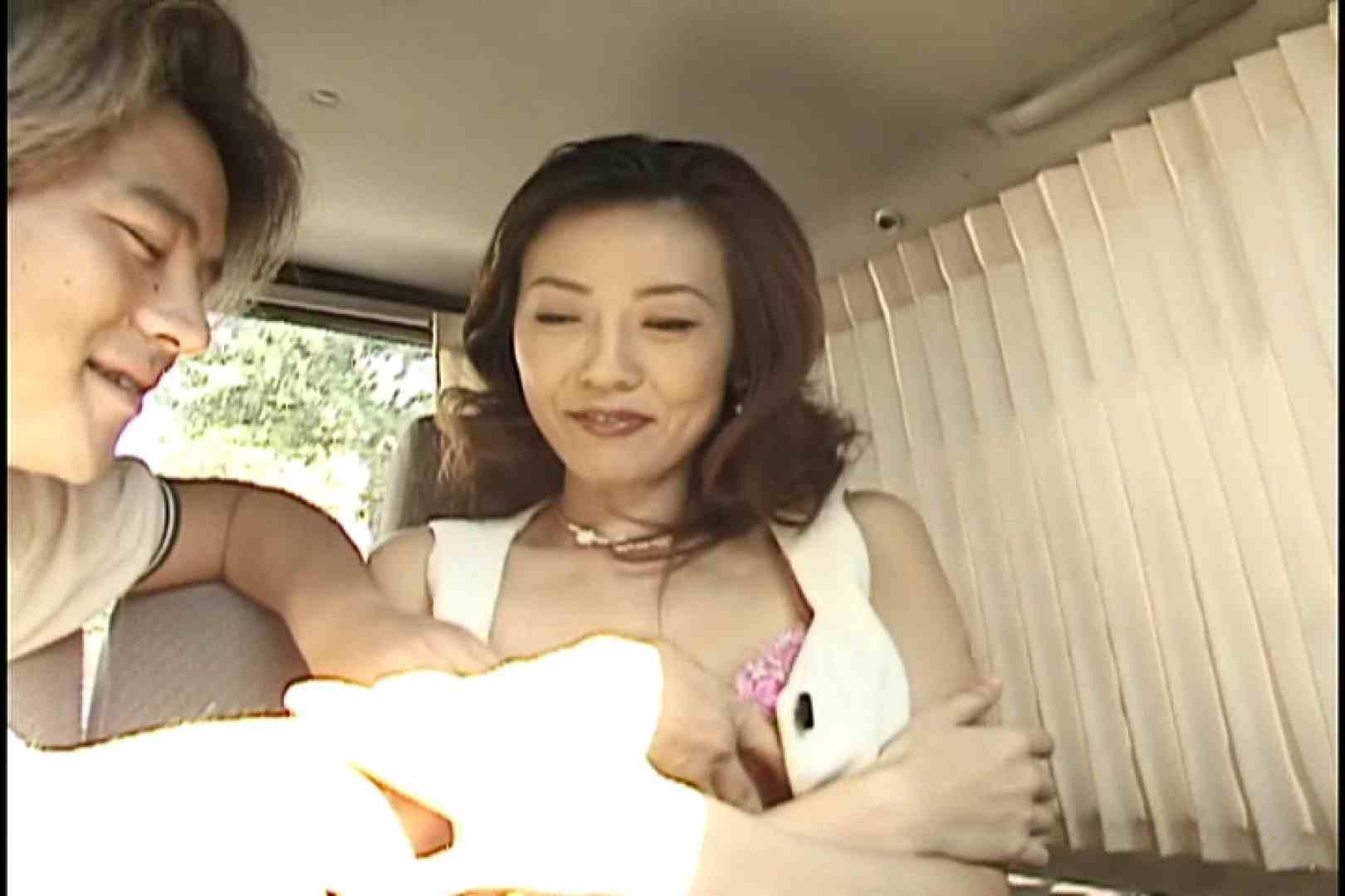 美巨乳Eカップの三十路美人妻と淫乱SEX~島田琴江~ 手マン 盗撮動画紹介 45連発 18