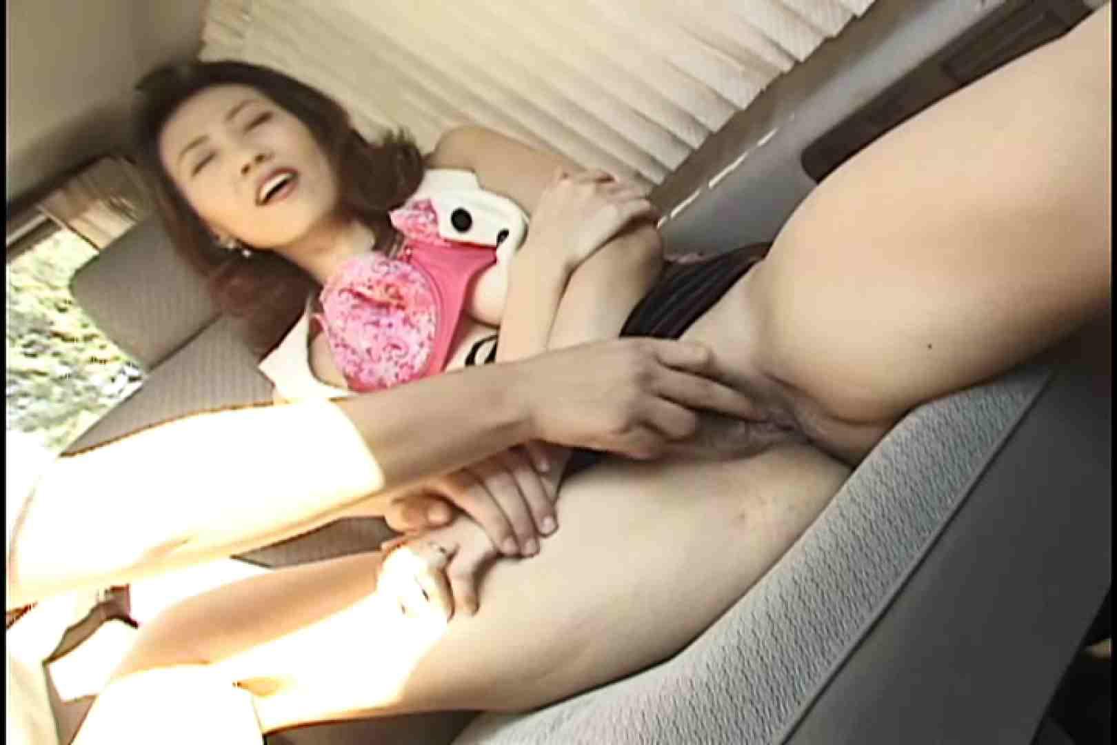 美巨乳Eカップの三十路美人妻と淫乱SEX~島田琴江~ 三十路 性交動画流出 45連発 32