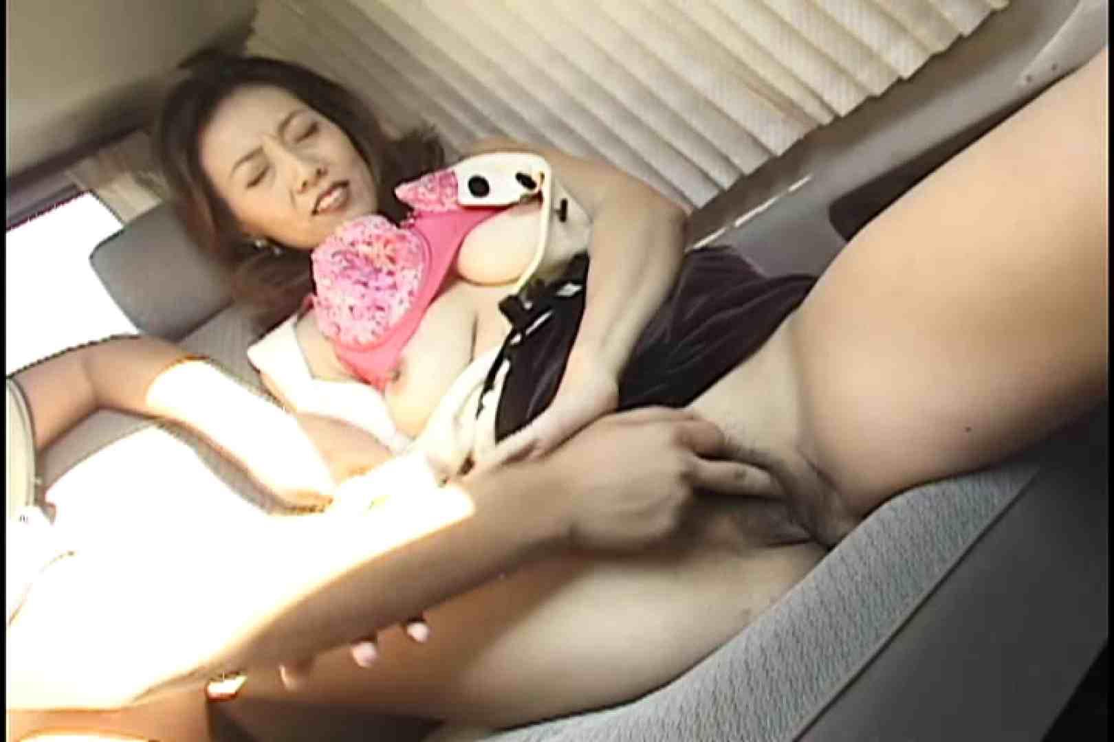 美巨乳Eカップの三十路美人妻と淫乱SEX~島田琴江~ おっぱい娘  45連発 33