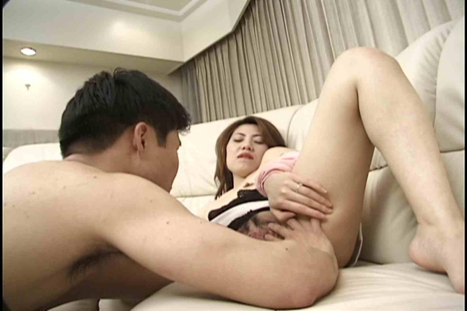 欲求不満の人妻がエロいフェラで男を虜に~川本亜矢子~ おっぱい娘 ヌード画像 28連発 14
