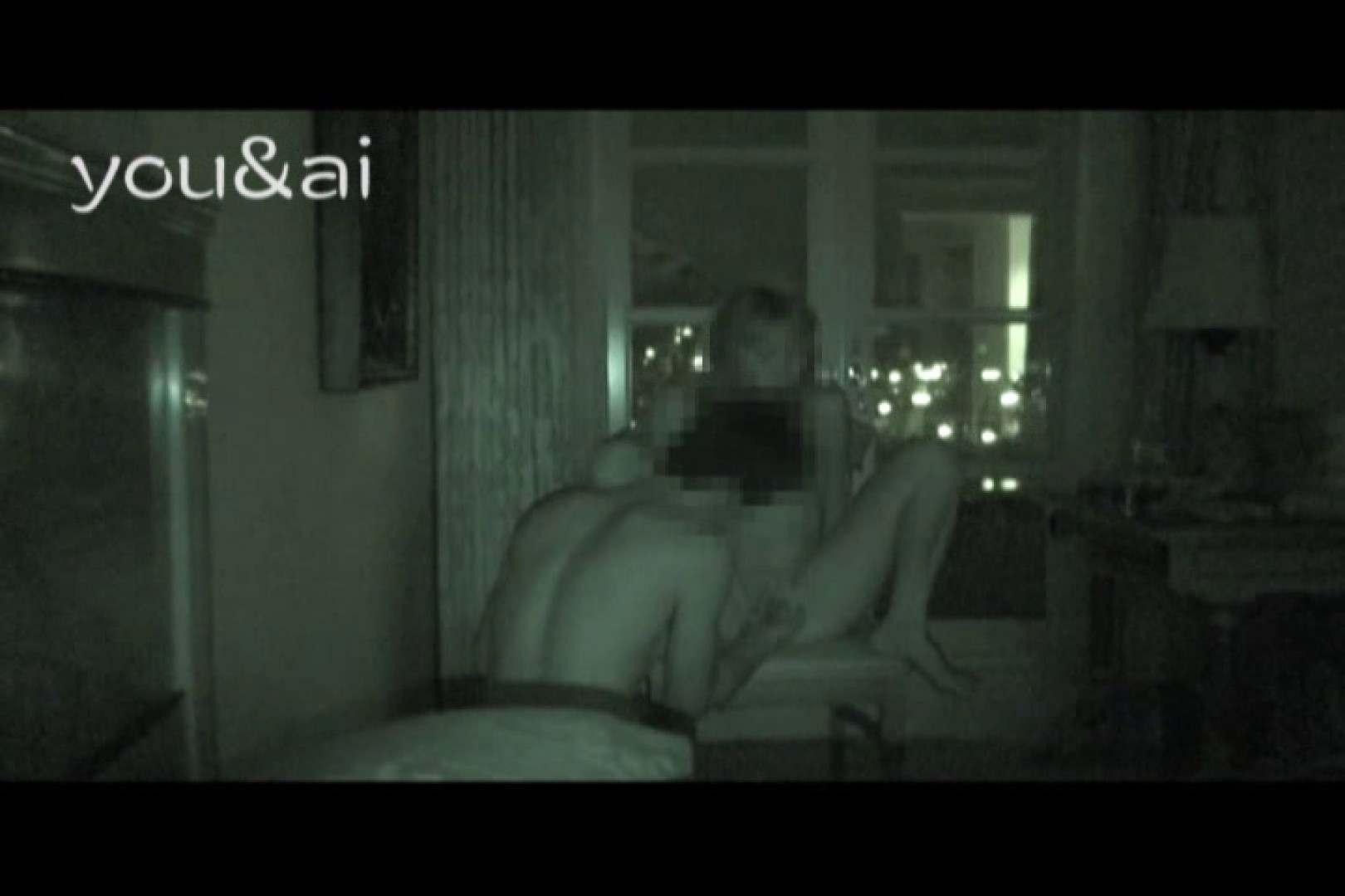 おしどり夫婦のyou&aiさん投稿作品vol.10 ホテル  104連発 48
