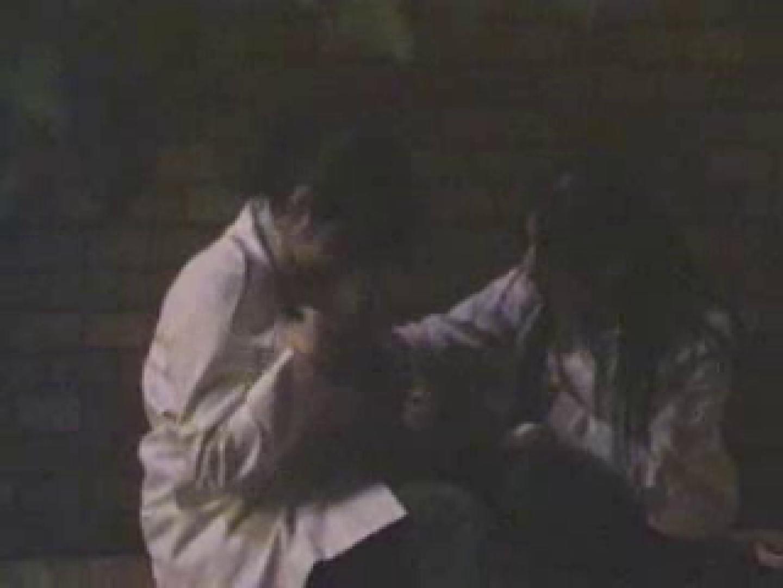 野外発情カップル無修正版 vol.10 素人ギャル女 のぞき動画画像 70連発 60
