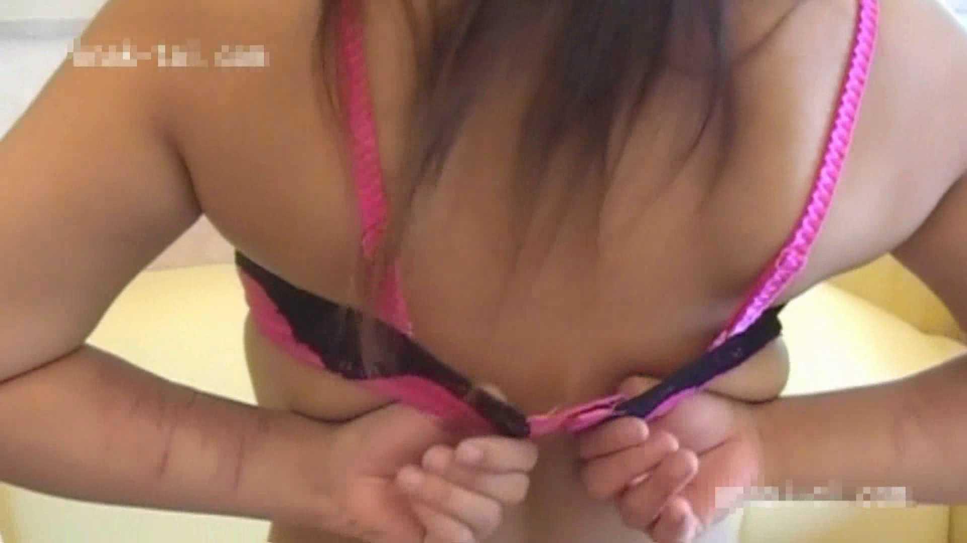 投稿素人 ゆう19歳 クンニ オマンコ動画キャプチャ 94連発 16