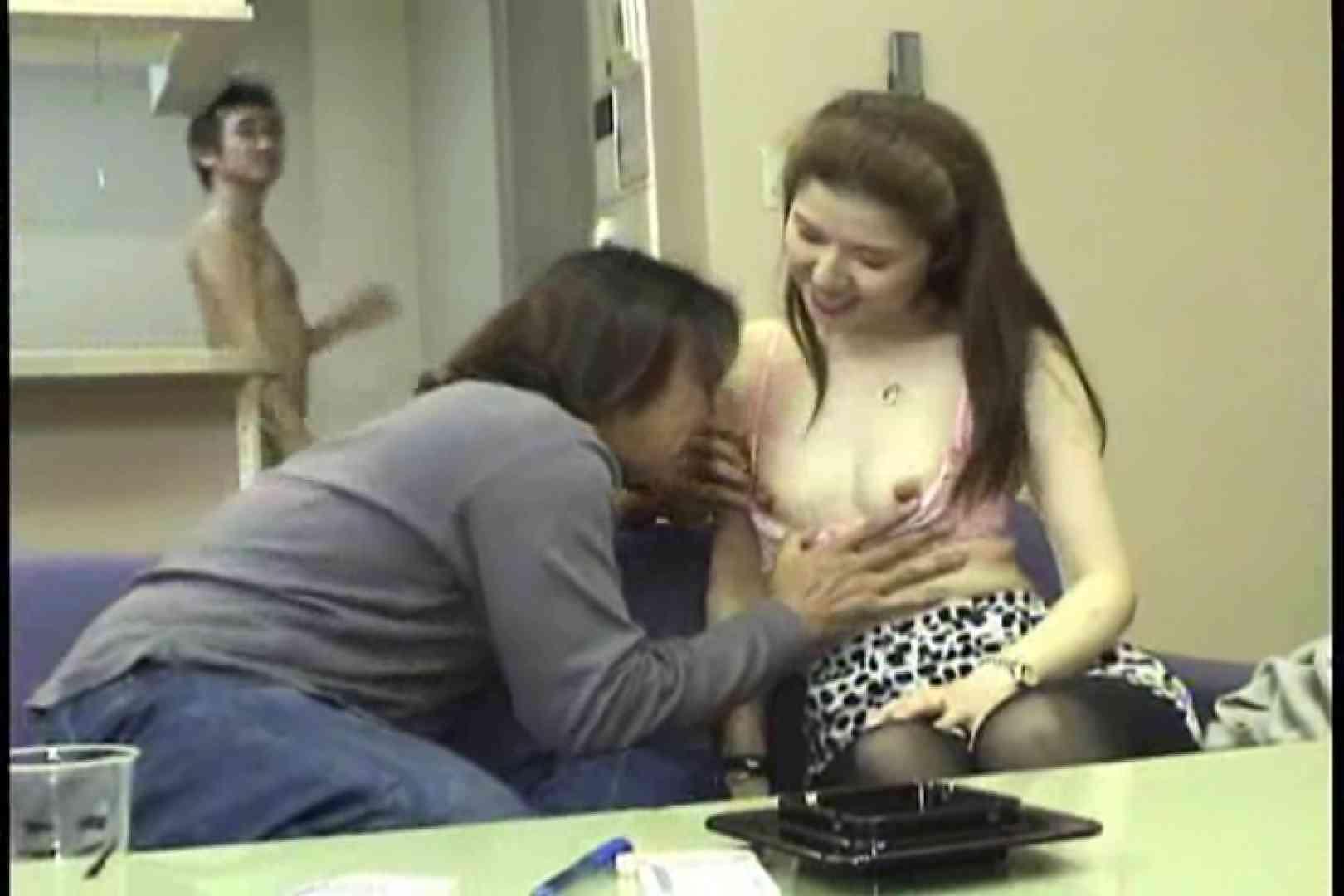 素人嬢126人のハメ撮り 会田ひとみvol.1 アナルプレイ | 乳首  100連発 51