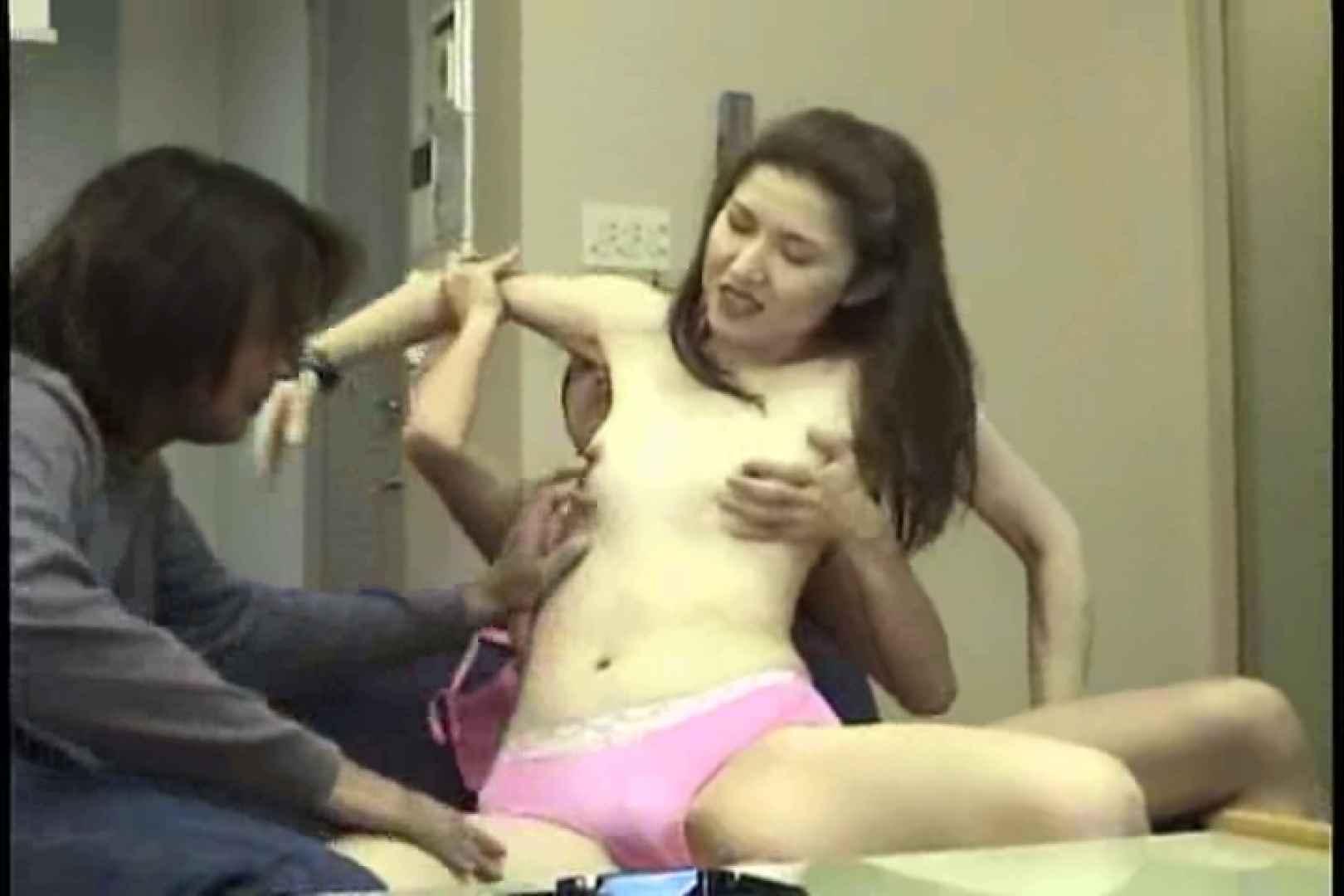 素人嬢126人のハメ撮り 会田ひとみvol.1 美女OL おまんこ無修正動画無料 100連発 62