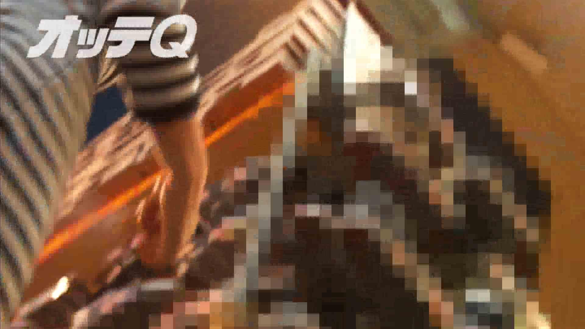 ハイビジョンパンチラ オッテQさんの追跡パンチラデパート編VOL.06 追跡 セックス無修正動画無料 34連発 3