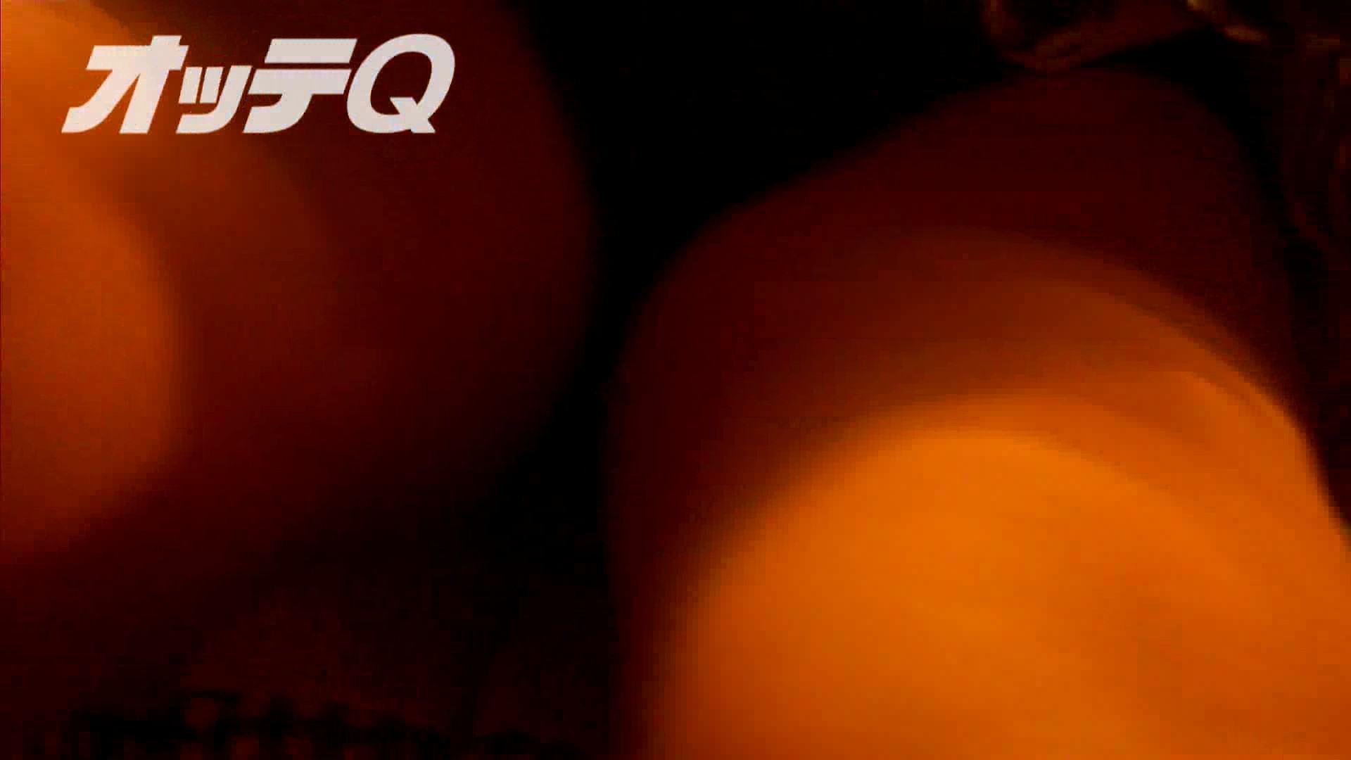 ハイビジョンパンチラ オッテQさんの追跡パンチラデパート編VOL.06 美女OL  34連発 12