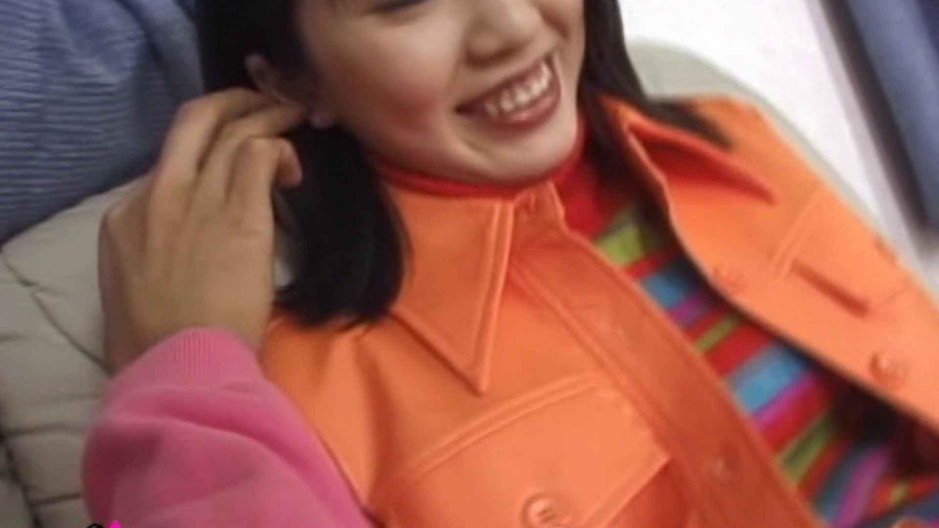 おしえてギャル子のH塾 Vol.42前編 フェラチオ娘 ワレメ動画紹介 101連発 20