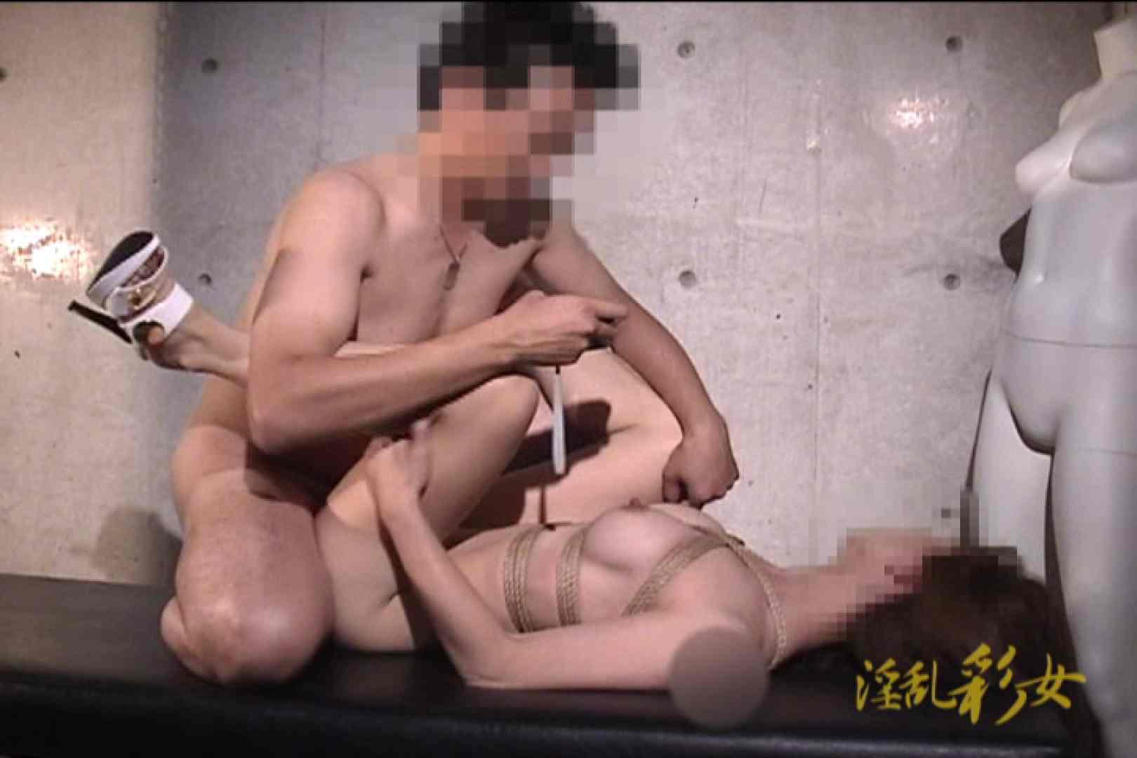 淫乱彩女 麻優里 スタジオで撮影 乳首 オマンコ無修正動画無料 59連発 43