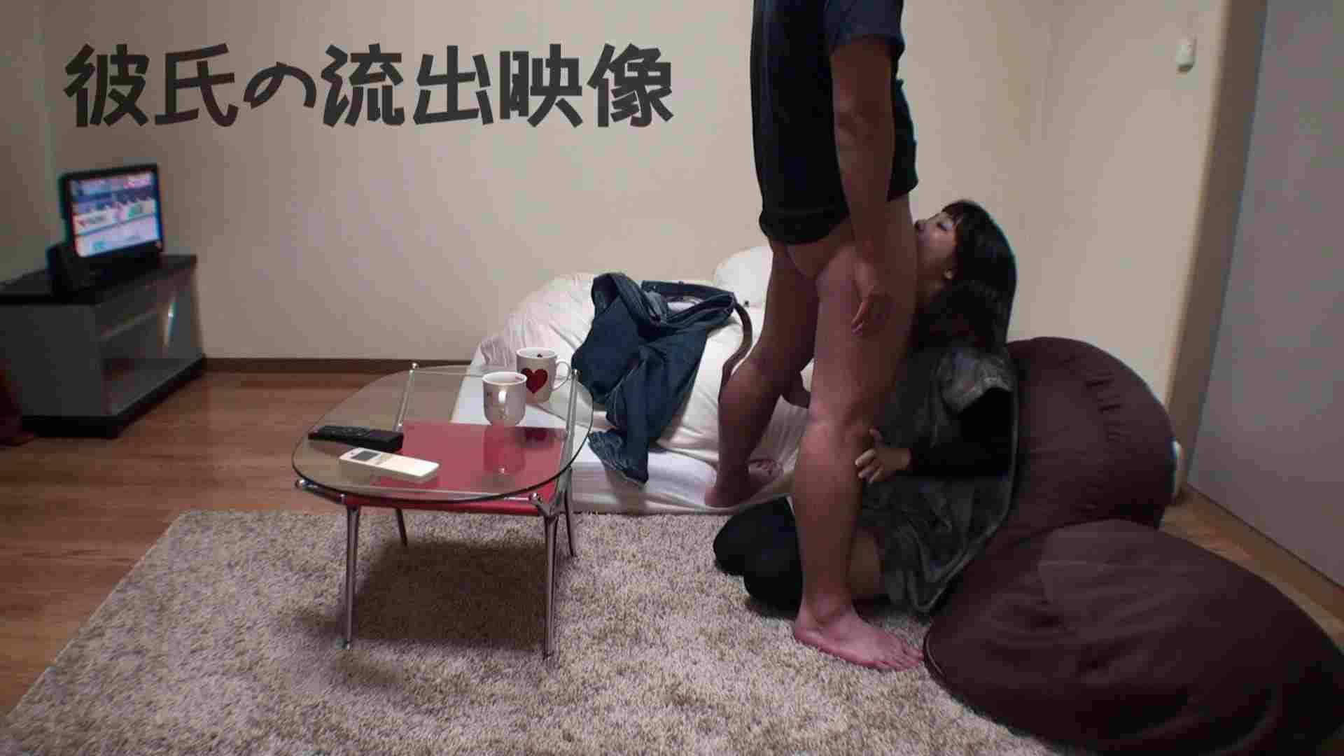彼氏が流出 パイパン素人嬢のハメ撮り映像02 フェラ セックス画像 90連発 20
