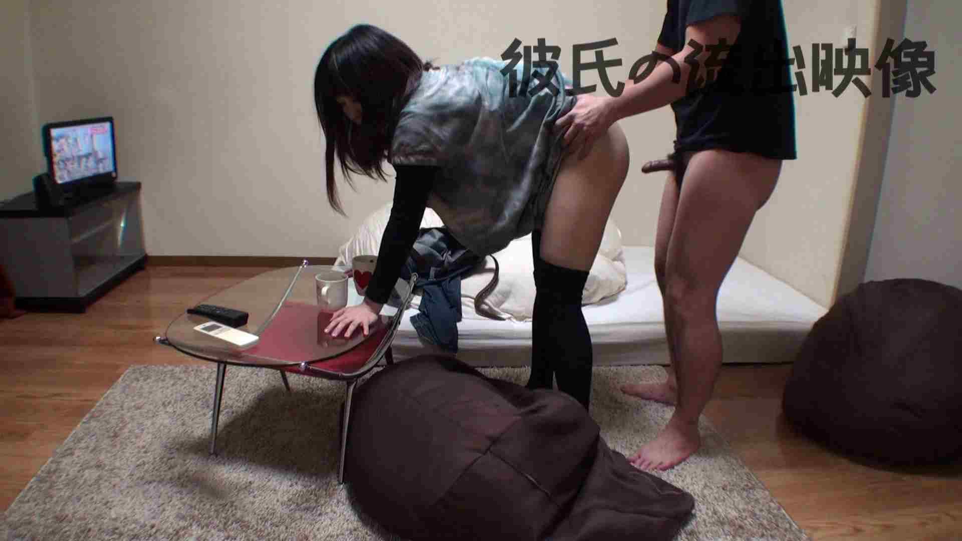 彼氏が流出 パイパン素人嬢のハメ撮り映像02 フェラ セックス画像 90連発 68