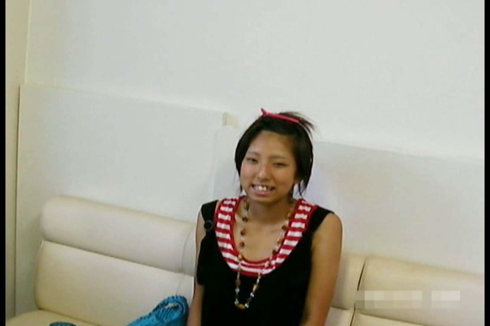 素人撮影 下着だけの撮影のはずが・・・エミちゃん18歳 おっぱい娘 おまんこ動画流出 105連発 4