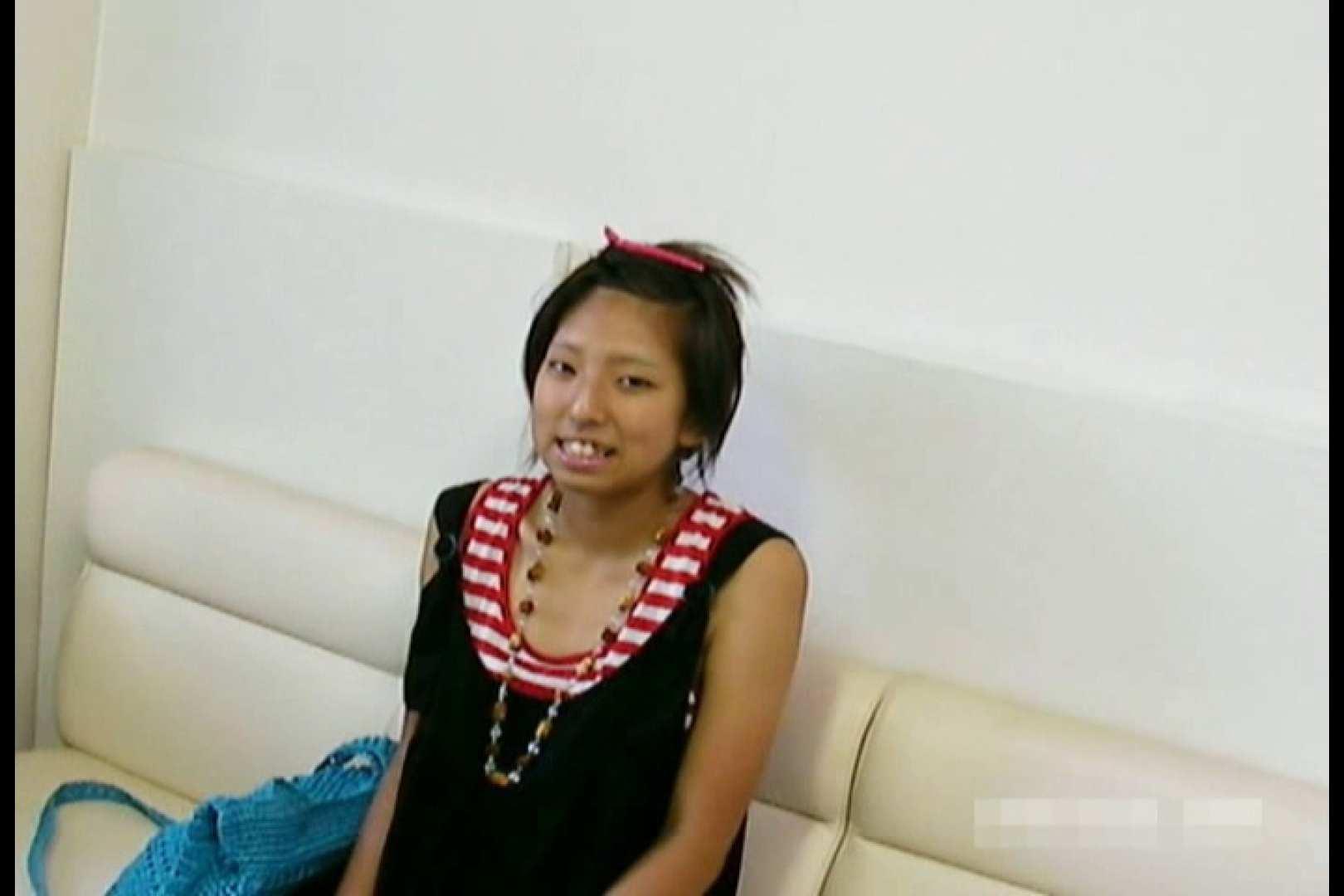 素人撮影 下着だけの撮影のはずが・・・エミちゃん18歳 乳首 ワレメ無修正動画無料 105連発 6